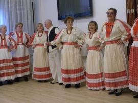 Gostovanje, folklor 3-2019.